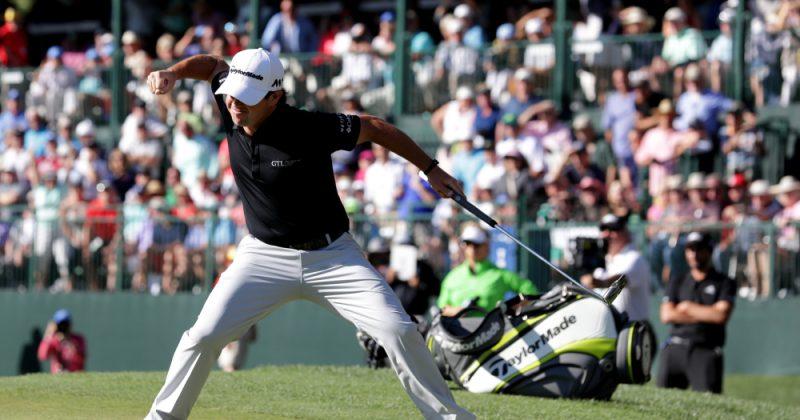 Новините от голфа по света.
