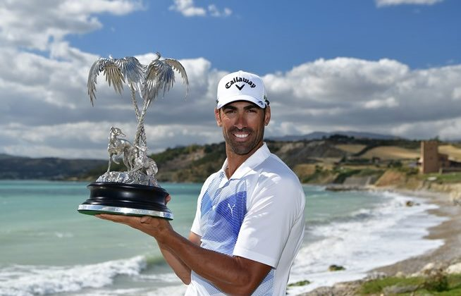 Плейофи определиха победителите тази седмица и в European Tour и в PGA Tour!