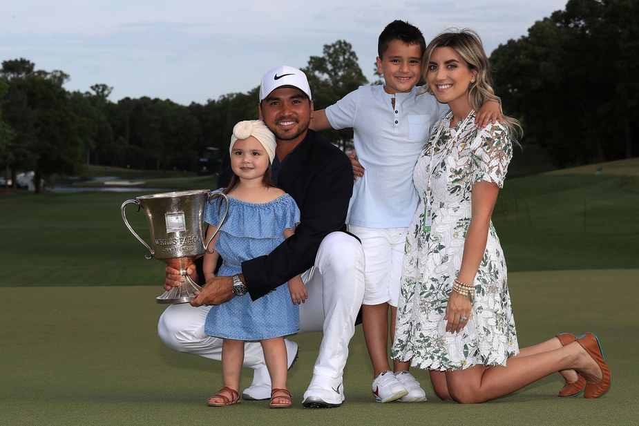 Джейсън Дей – Победител на Wells Fargo Championship