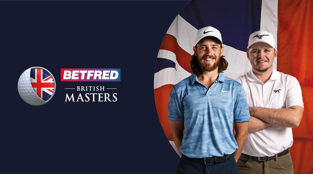 Еди е готов за защита на титлата си от British Masters на Hillside