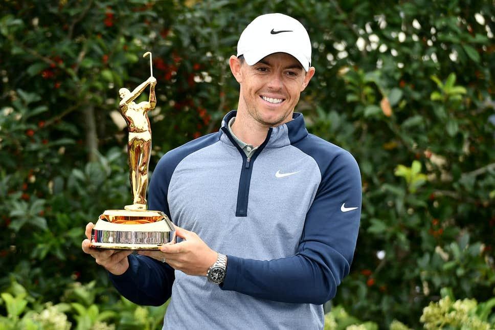 The Players – първото паднало домино блокче в света на профсиоанлния голф.