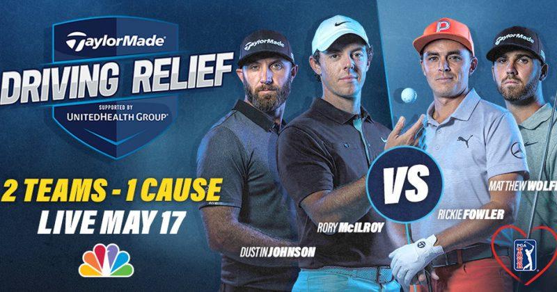 Световният голф се връща по-скоро от очакваното!